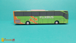 Mercedes-Benz Tourismo - Flixbus