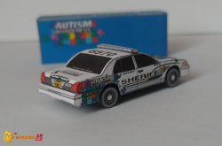FE3724 FORD CROWN VICTORIA