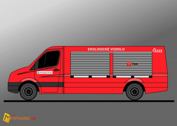FE2344 VW CRAFTER FALCK