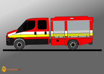 FE3411 IVECO DAILY