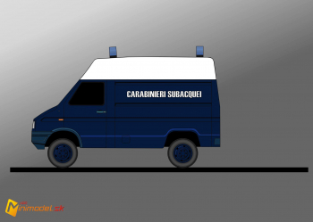 FE2766 IVECO DAILY