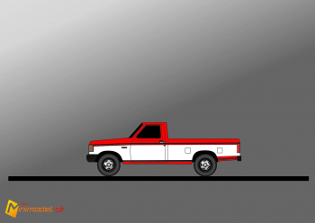 FE2147 FORD F150