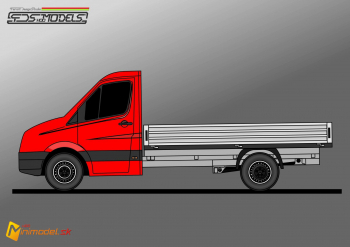FE2331 VW CRAFTER