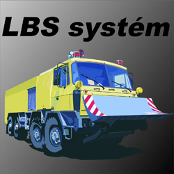 LBS system